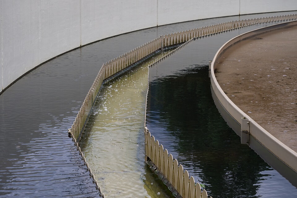 Etat actuelle de la réutilisation des eaux en Algérie Paramètres de détermination de la qualité d'eau