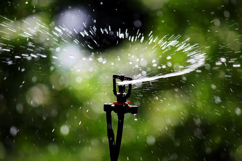 Etat énergétique de l'eau: Notion de potentiel hydrique